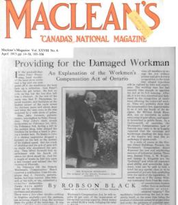Macleans 1915