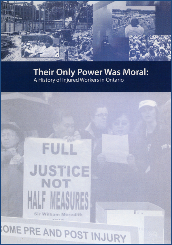 Their Only Power was Moral DVD - information about the video and how to order a copy