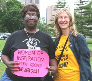 Women of Inspiration June 1st 2006