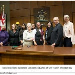 Thunder Bay school