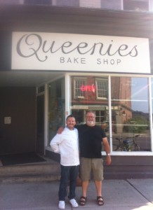 Queenies Bakery Port Hope