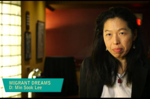 Min Sook Lee discusses her documentary Migrant Dreams