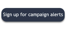 Click on button to sign up for campaign news