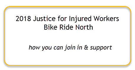 link to 2018 Justice Bike Ride page