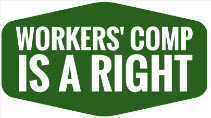 link to Workers' Comp Is a Right Campaign page