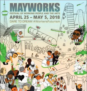 Mayworks Festival 2018 program