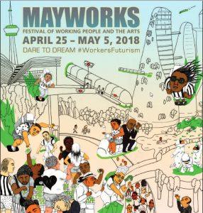 Mayworks Festival 2018 program