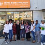 Women of INspiration with new MPP Rima Berns-McGown