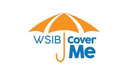 CoverMe WSIB campaign logo