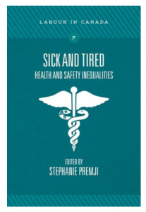 cover of book Sick and Tired