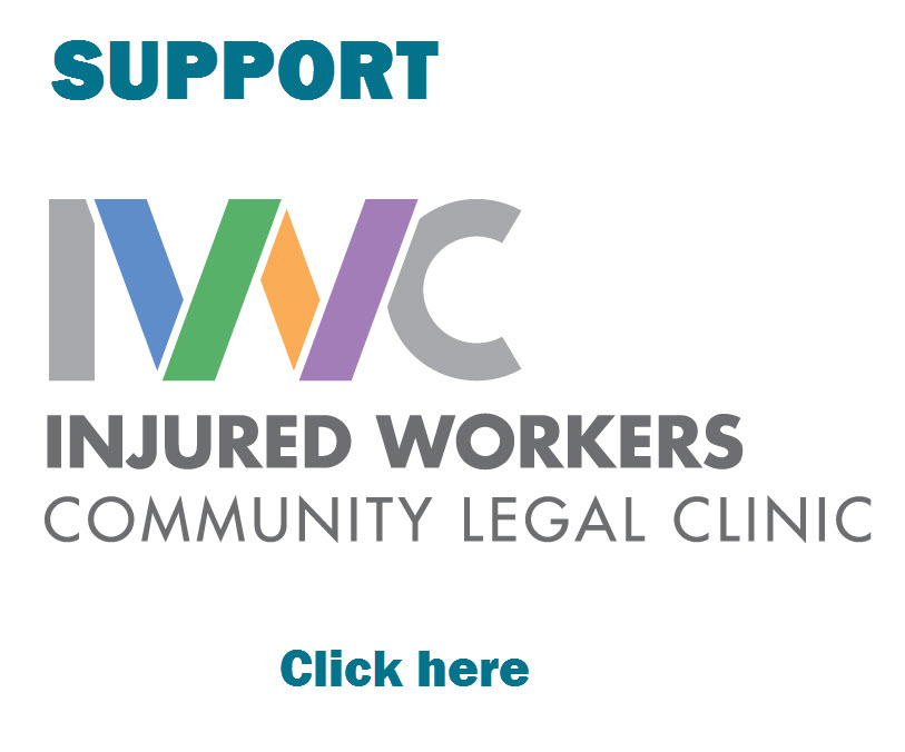 How to support IWC