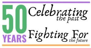 Image - celebrating IWC's 50th anniversary