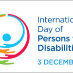 International Day of Persons with Disabilities 2019 logo