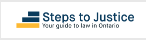 Steps to Justice resources and publications on employment