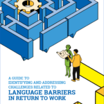 Guide to identifying language barriers in return to work