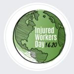 Australian Injured Workers Day logo