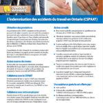 Conseils rapides 'indeminsation des accidents du travail