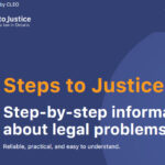 Community Legal Education Ontario (CLEO) Steps to Justice