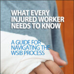 What every injured worker needs to know brochure